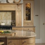 Petworth Natural Oak - Doug Farleigh Kitchens