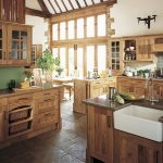 Arundel Pippy Oak - Doug Farleigh Kitchens