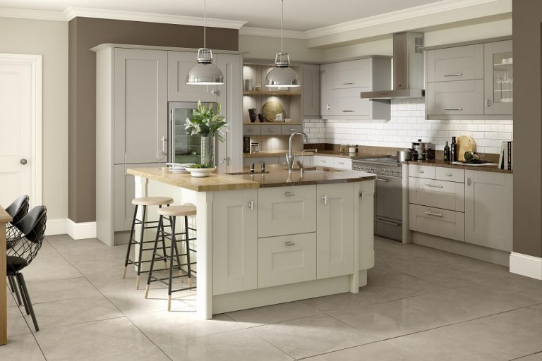Broadoak Stone and Alabaster - Doug Farleigh kitchens