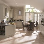Contemporary Shaker Kitchen - Doug Farleigh Kitchens