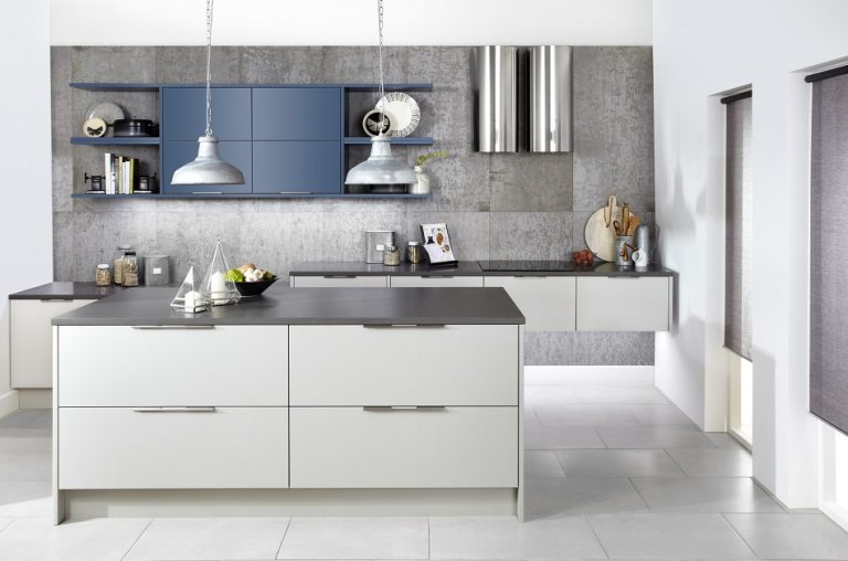 Modern Kitchen Design - Doug Farleigh Kitchens