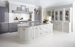 Burbidge Langton - Doug Farleigh Kitchens