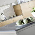Malmo Oak and Grey Modern Kitchen - Doug Farleigh Kitchens