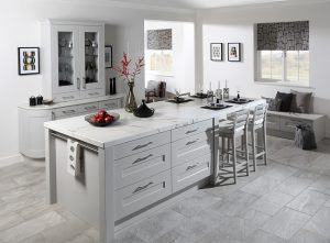 Burbidge Stowe - Doug farleigh kitchens