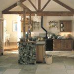 Traditional Rustic Oak Kitchen - Doug Farleigh Kitchens